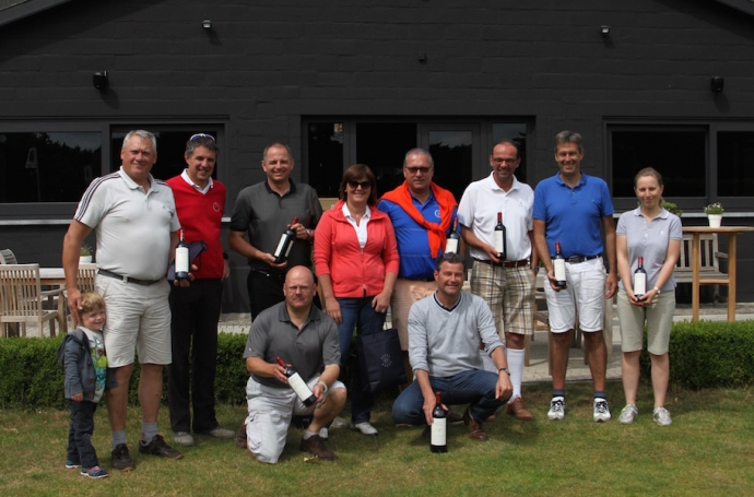 Midsummer Golf Tournament