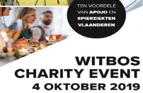 Witbos Charity Event